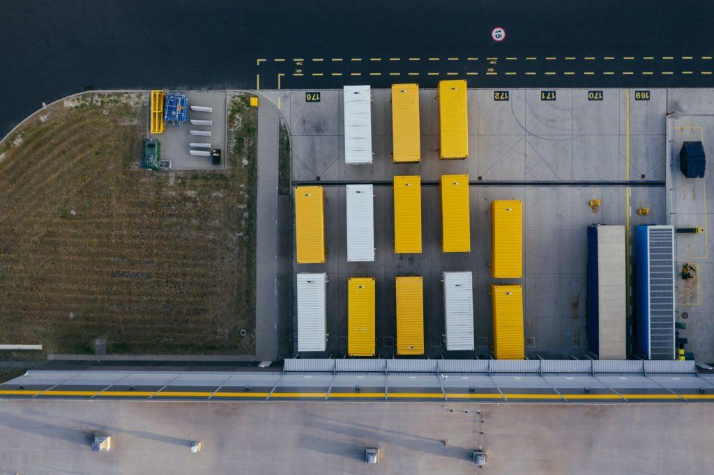 Складские комплексы Киева. Как выбирать помещения для качественного хранения товаров - 3