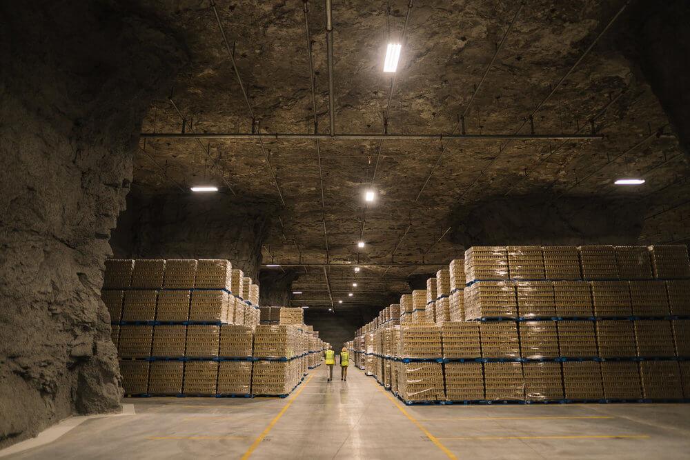 Вызовы городской логистики: как подземные склады решают проблемы последней мили