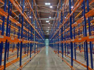 Business Group Logistics - 3