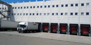Business Group Logistics - 2