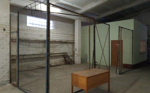 Warehouse for rent 70 sq.m. Shevchenkivskyi district, Kyiv city