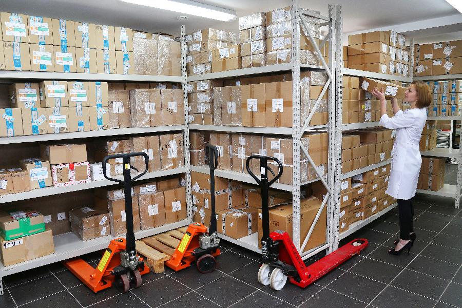Что нужно знать о фармацевтических складах и правилах хранения медпрепаратов - 4