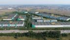 Depo kompleksi «Terminal Kharkiv» Dragon Capital - 2