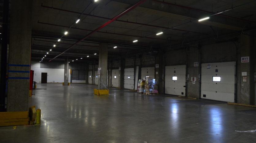 Depo kiralık Boryspil 9000 m2 - 2