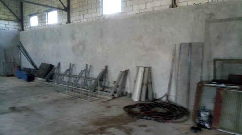 Сдам в аренду производственно-складское помещение 330 кв.м. с. Новое Запорожье - 2