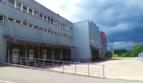 Складской комплекс «Терминал Харьков» Dragon Capital - 1