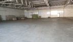 Rent of an industrial warehouse 4363 sq.m. Brovary city - 2