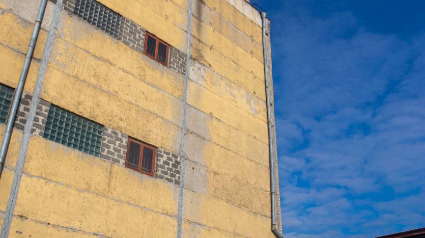 6510 m2 depo kompleksinin kiralanması. Kiev Şehri - 2