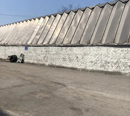 Rent - Dry warehouse, 325 sq.m., Dnipro - 4