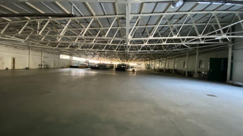 Аренда производственно-складского помещения 3100 кв.м. г. Бровары - 2