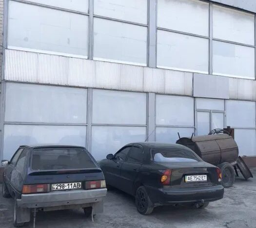 Rent - Dry warehouse, 325 sq.m., Dnipro - 3