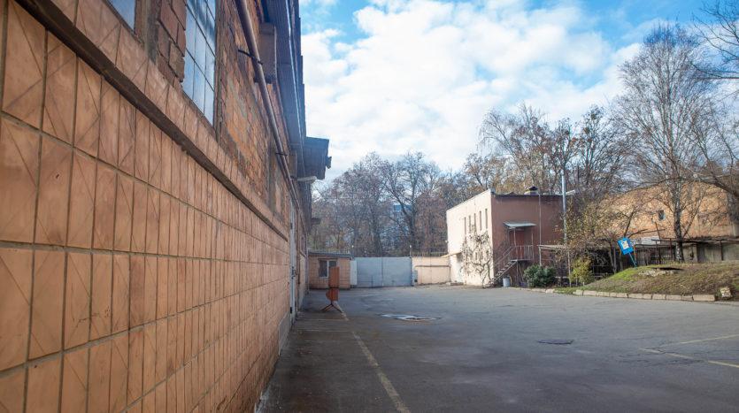 6510 m2 depo kompleksinin kiralanması. Kiev Şehri - 4