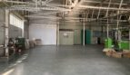 Rent of an industrial warehouse 4363 sq.m. Brovary city - 4