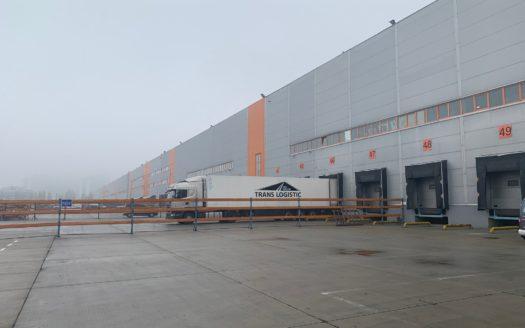 Митний термінал ТОВ «МОФ» 4200 кв.м. м. Київ