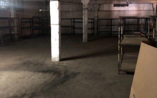 Оренда – Сухий склад, 250 кв.м., м Кропивницький