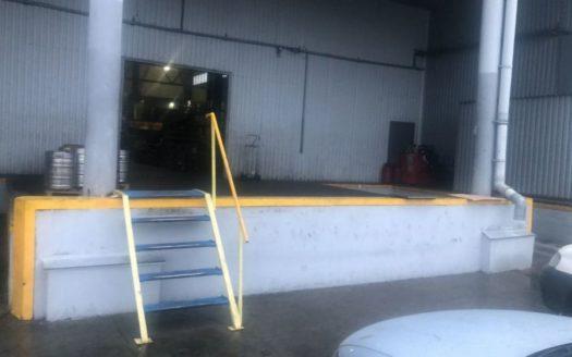 Rent – Dry warehouse, 2000 sq.m., Schaslyve