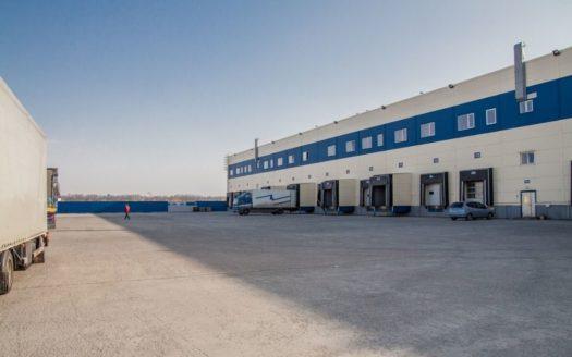 Kiralık – Sıcak depo, 10000 m2, Brovary
