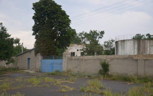 Аренда — Сухой склад, 3600 кв.м., г. Березовка