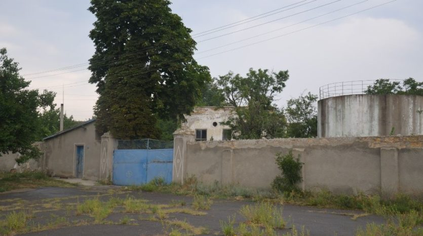 Kiralık - Kuru depo, 3600 m2, Berezovka
