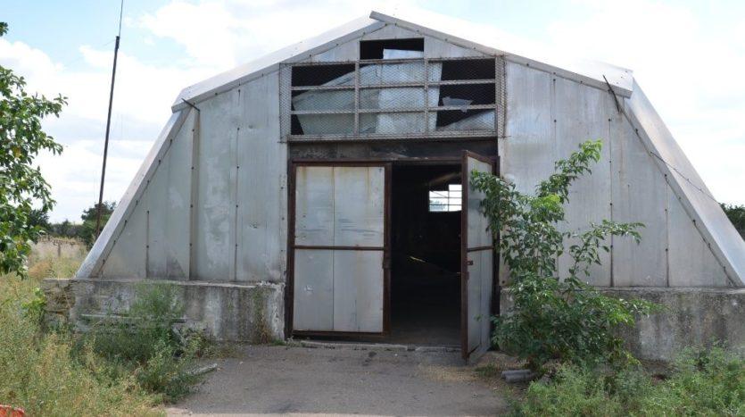 Kiralık - Kuru depo, 3600 m2, Berezovka - 2