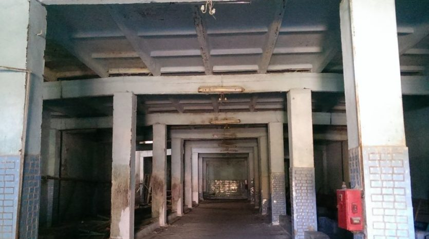 Kiralık - Kuru depo, 3600 m2, Berezovka - 4