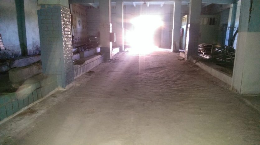 Kiralık - Kuru depo, 3600 m2, Berezovka - 5
