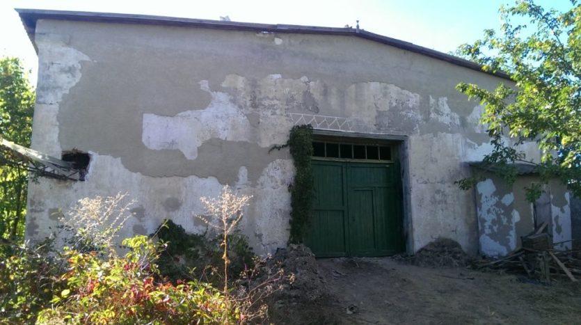 Kiralık - Kuru depo, 3600 m2, Berezovka - 6
