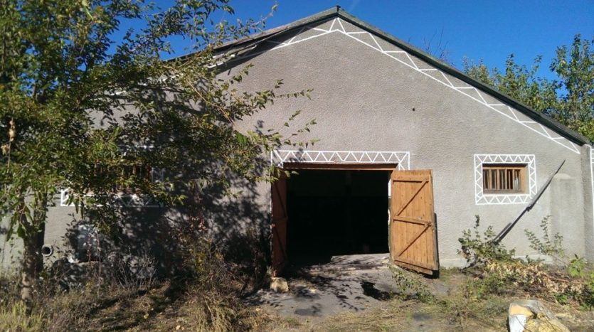 Kiralık - Kuru depo, 3600 m2, Berezovka - 7