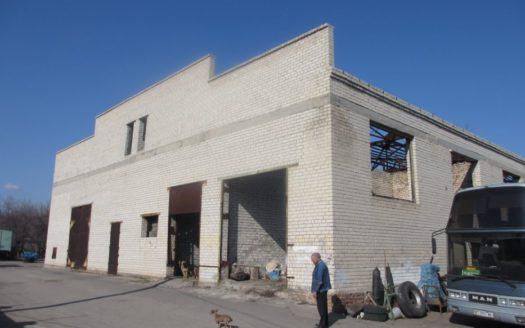 Аренда — Холодный склад, 397 кв.м., г. Херсон