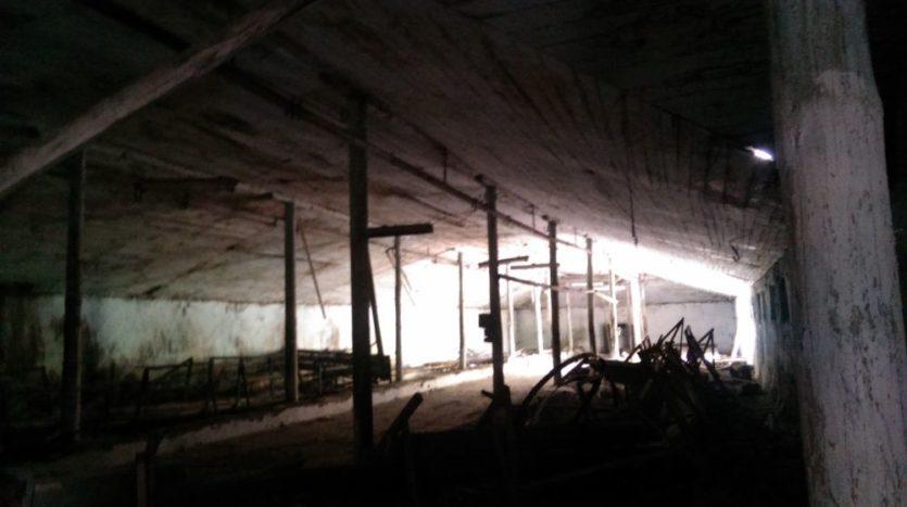 Kiralık - Kuru depo, 3600 m2, Berezovka - 8
