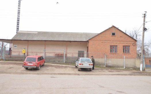 Аренда — Сухой склад, 776 кв.м., г. Ананьев