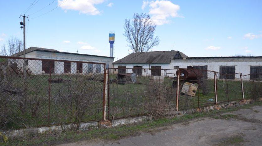 Kiralık - Kuru depo, 3600 m2, Berezovka - 10