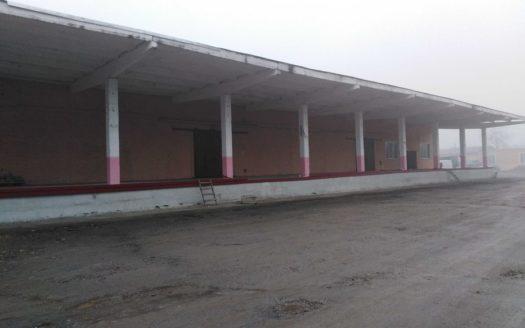 Оренда – Сухий склад, 3800 кв.м., м.Івано-Франківськ