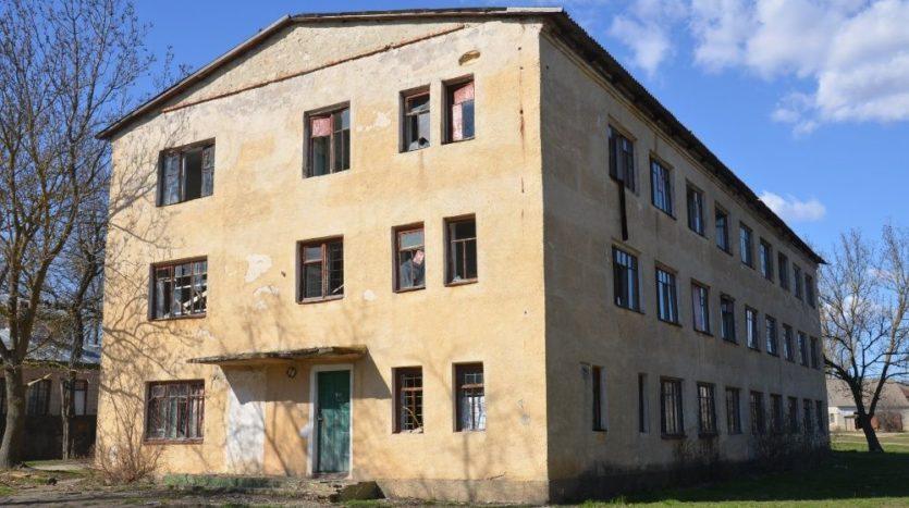 Kiralık - Kuru depo, 3600 m2, Berezovka - 11