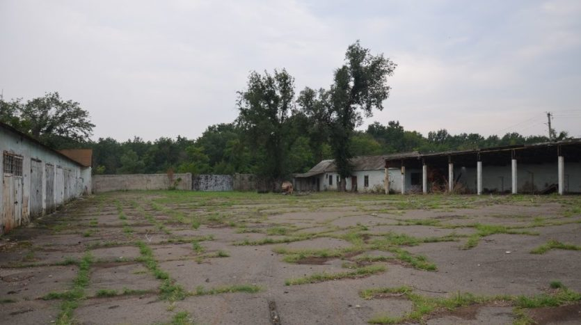 Kiralık - Kuru depo, 3600 m2, Berezovka - 12