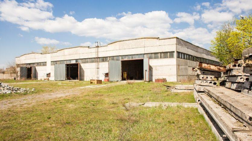 Оренда - Сухий склад, 614 кв.м., м Проліски
