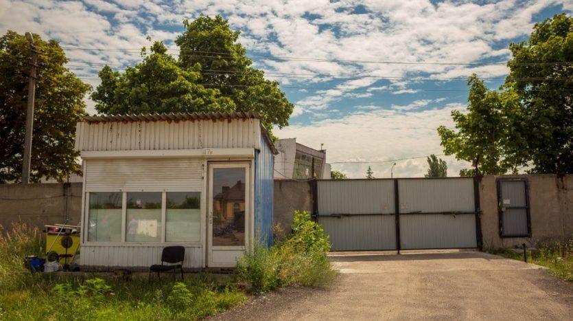 Аренда - Сухой склад, 614 кв.м., г. Пролиски - 2
