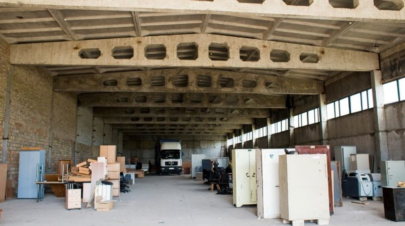 Аренда - Сухой склад, 614 кв.м., г. Пролиски - 3