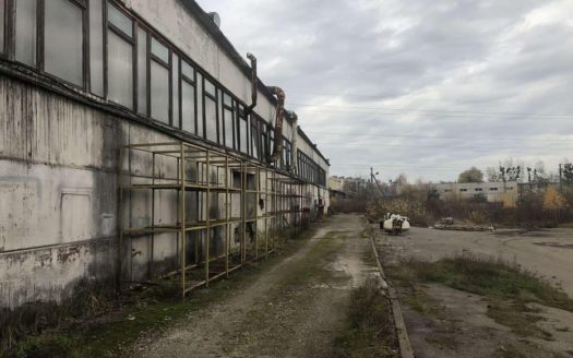 Rent – Dry warehouse, 2000 sq.m., Malekhov