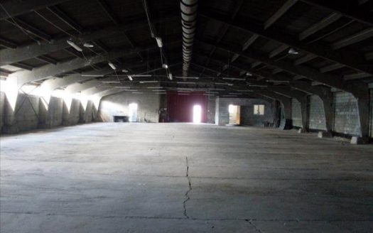 Rent – Dry warehouse, 1000 sq.m., Veliky Dalnik