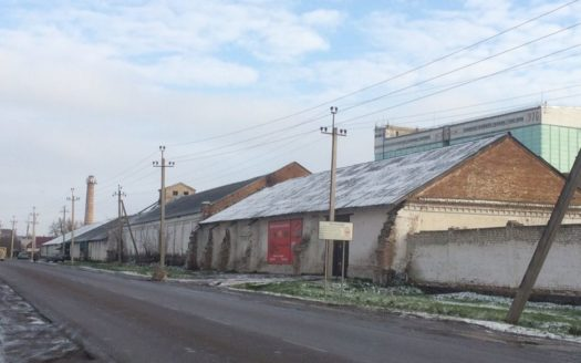 Аренда — Производственное помещение, 6000 кв.м., г. Миргород