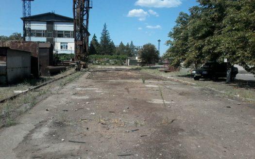 Аренда — Земельный участок, 500 кв.м., г. Новая Каховка