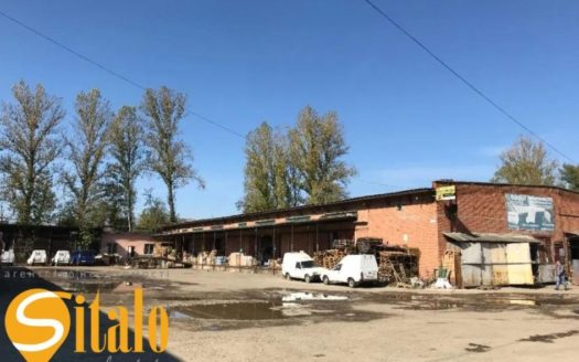 Оренда – Сухий склад, 280 кв.м., м.Івано-Франківськ