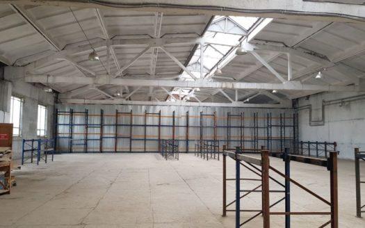 Rent – Dry warehouse, 900 sq.m., Mykolaiv city