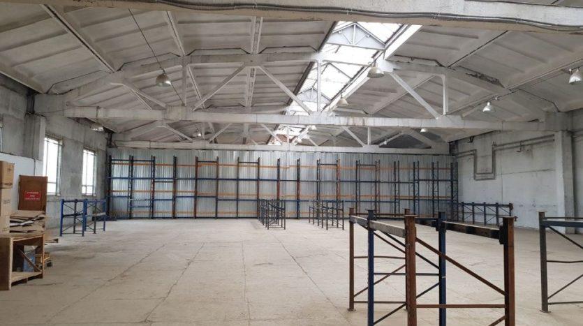 Rent - Dry warehouse, 900 sq.m., Mykolaiv city
