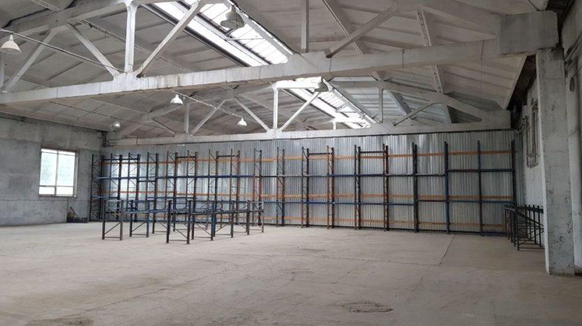 Rent - Dry warehouse, 900 sq.m., Mykolaiv city - 4