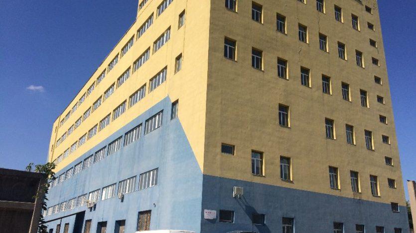 Kiralık - Kuru depo, 10000 m2, Kiev - 2