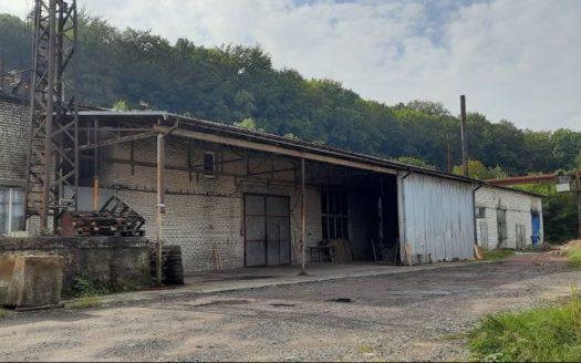 Rent – Dry warehouse, 1397 sq.m., Ivano-Frankovo