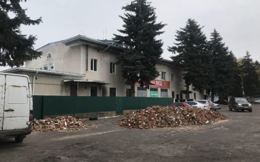 Rent – Dry warehouse, 200 sq.m., Vinnytsia