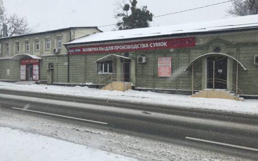 Rent – Dry warehouse, 380 sq.m., Vozrozhdenie